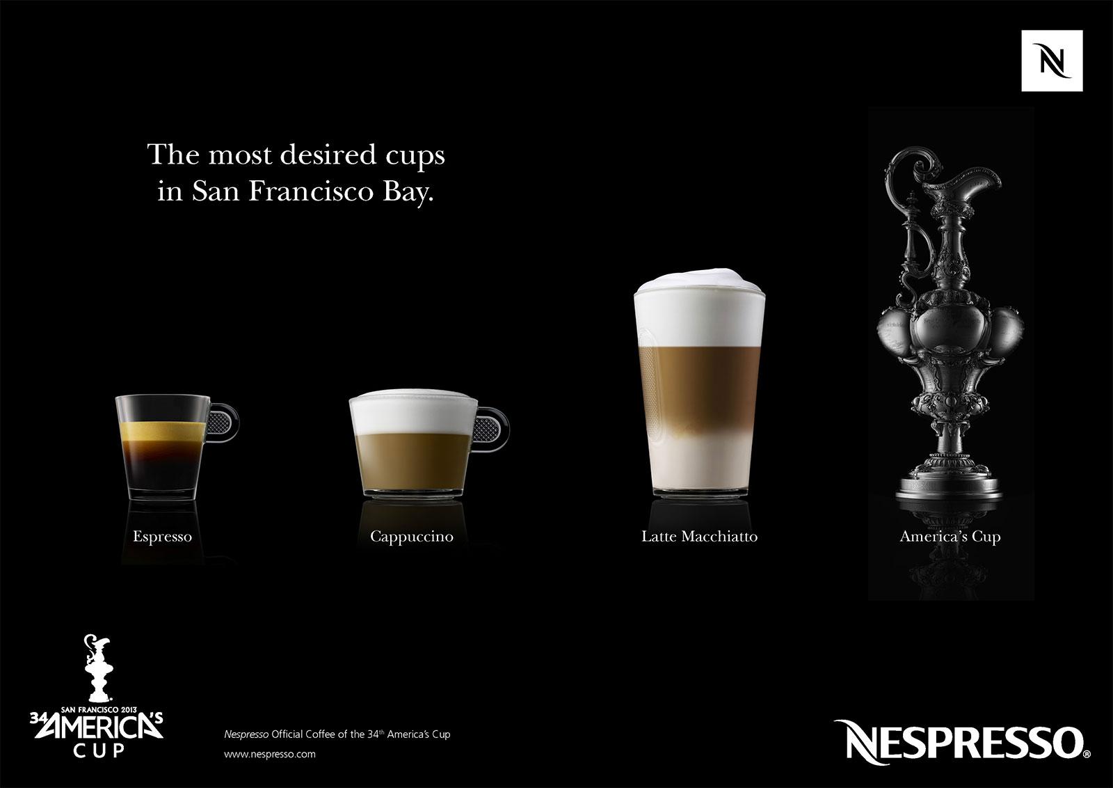 SquidsNetwork_creative_agency_Nespresso_AC_SanFranciscoBay_PrintAd