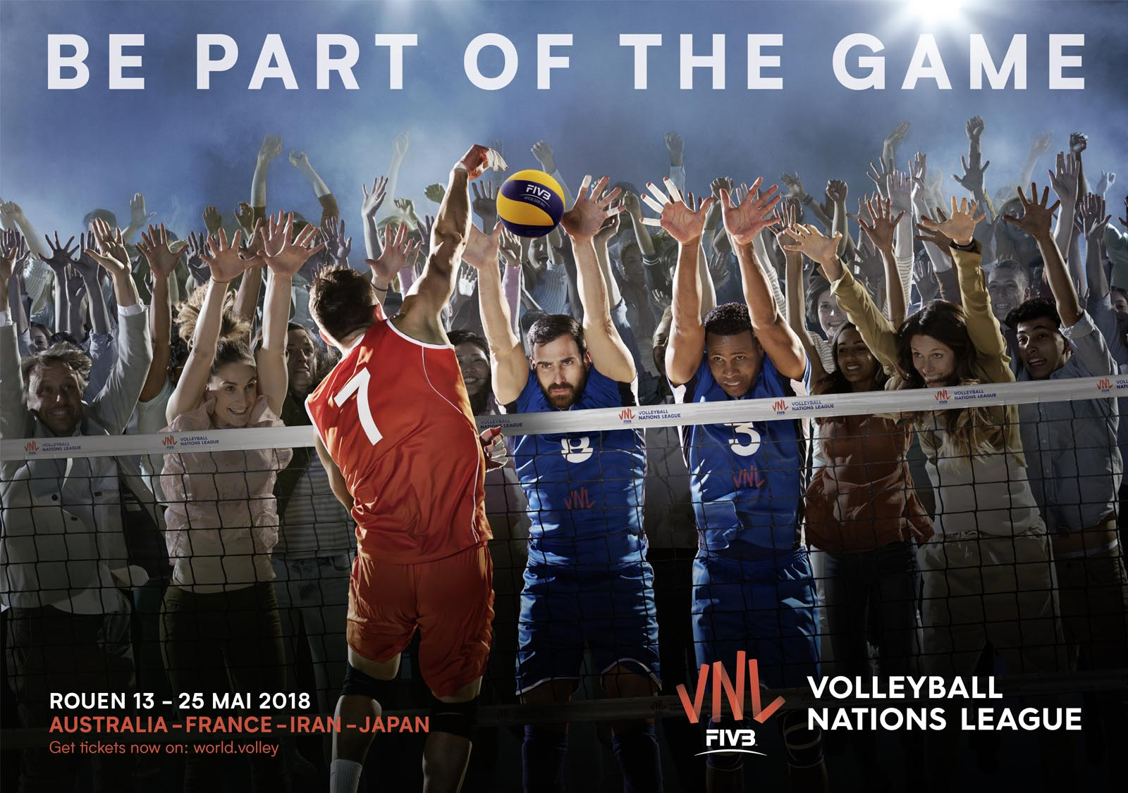Squids_Network_creative_agency_FIVB_VNL_Poster_men
